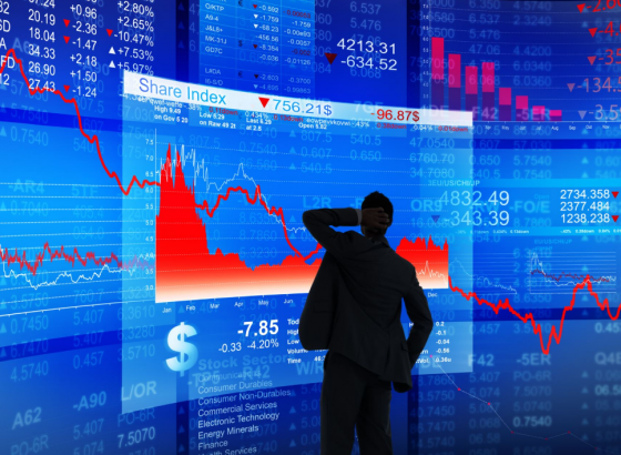 Рынок бинарных опционов