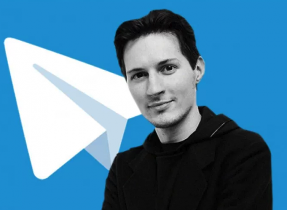 ICO Telegram: