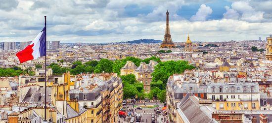 Макрон и Ле Пен: В чем