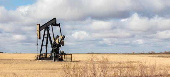Нефть не захотела падать