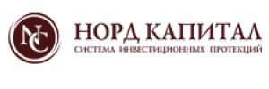 Логотип Норд-Капитал