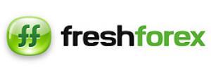 Логотип FreshForex