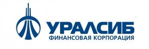 Логотип УРАЛСИБ Кэпитал