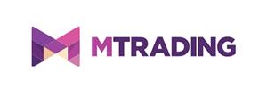 Логотип MTrading
