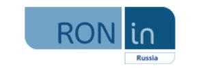Логотип РОНИН
