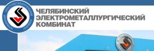 Логотип Челябинский