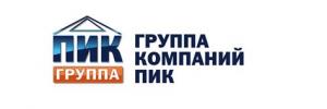 Логотип Группа Компаний ПИК