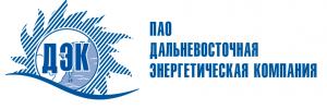 Логотип ДЭК