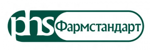 Логотип Фармстандарт