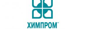 Логотип Химпром