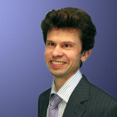 Dmitriy Lyamenkov