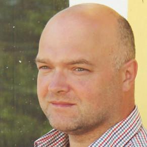 Dimitriy Goustchinski