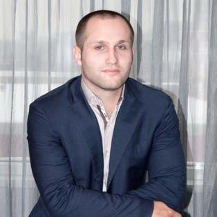 Andrew Vorontsov