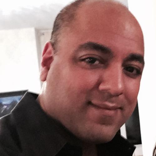 Irfan Verjee