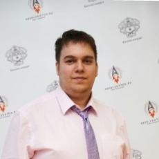 Andrey Nedobylsky