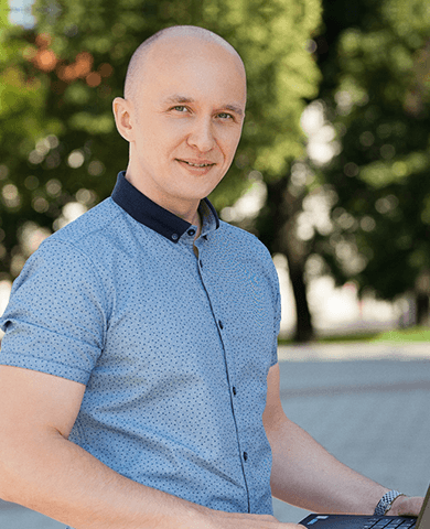 Mažvydas Mackevičius