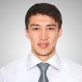 Alisher Akhmetov