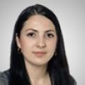 Kseniya Gorovaya
