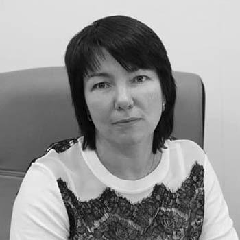 Irina Soshinskaya