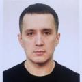 Sergiy Krokhmal