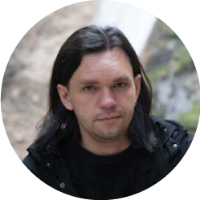 Denis Satyukov