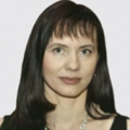 Nadezhda Kustikova