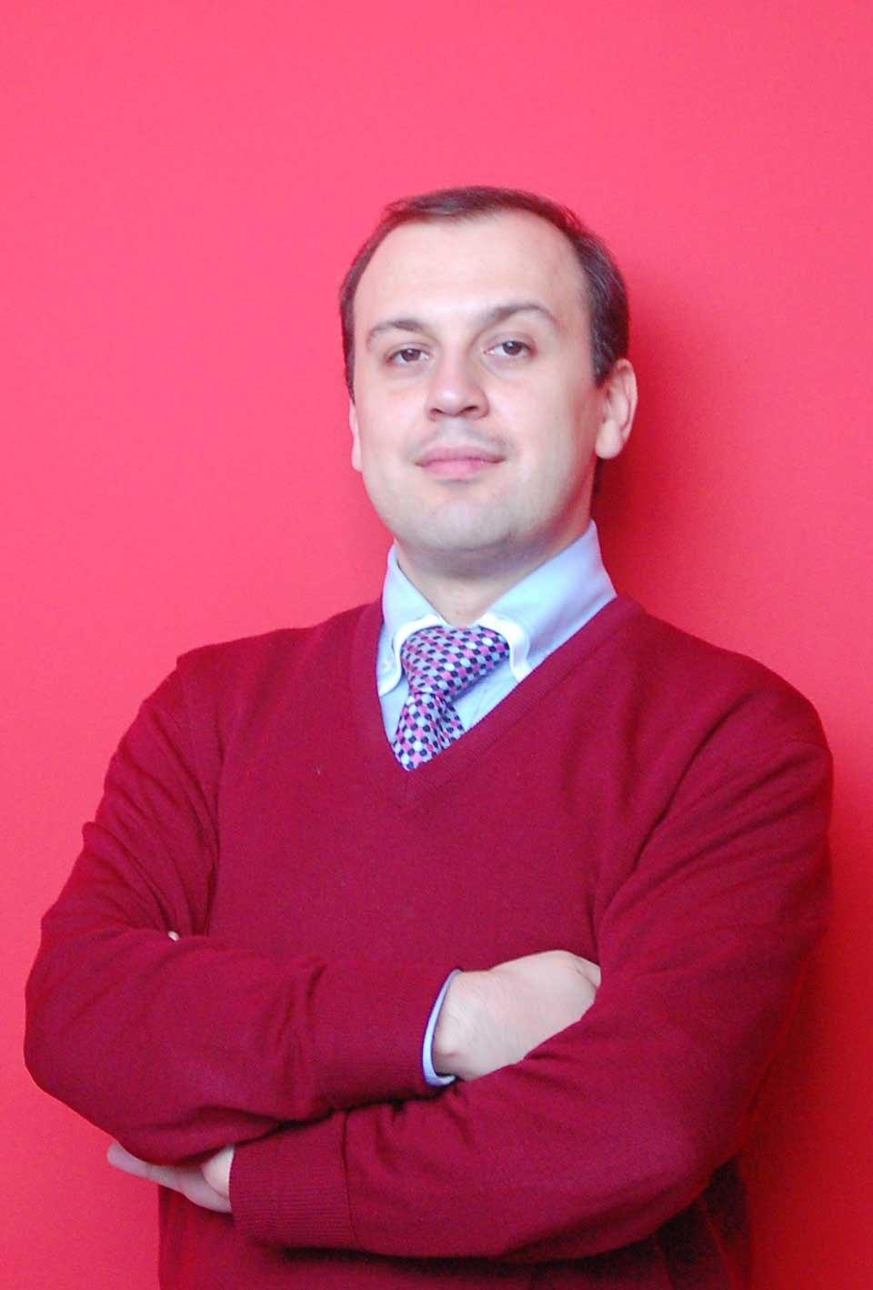 Alex Shtern