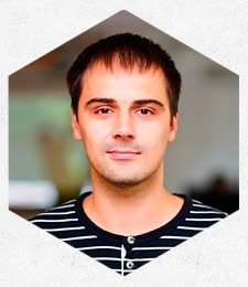 ALEXANDER ZHADKO
