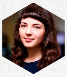 DARIA SHEVCHENKO