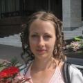 Nadya Suleymanova