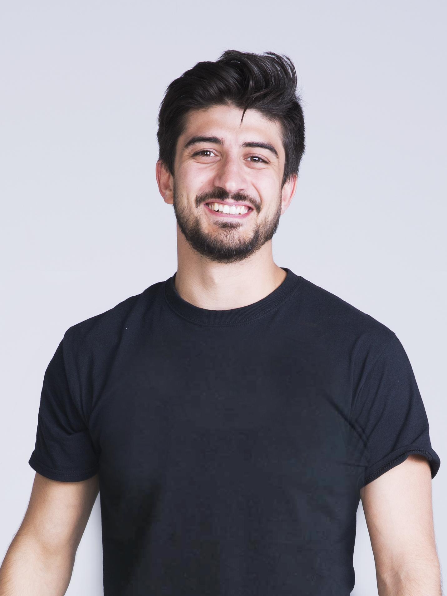 Daniele Scaglia