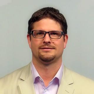 Dr Stefan Meyer