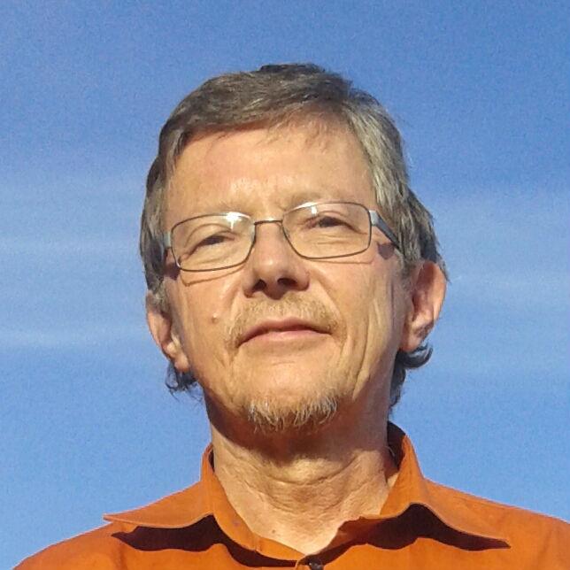 Prof Jean-Paul Sandoz