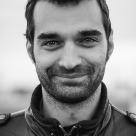Felix Sidokhin