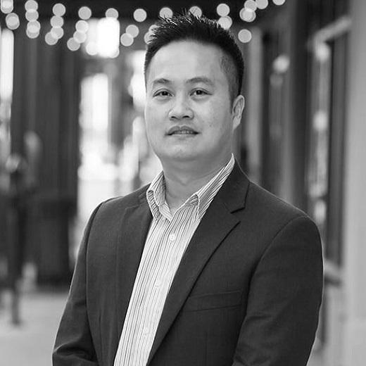 Andrew Khong