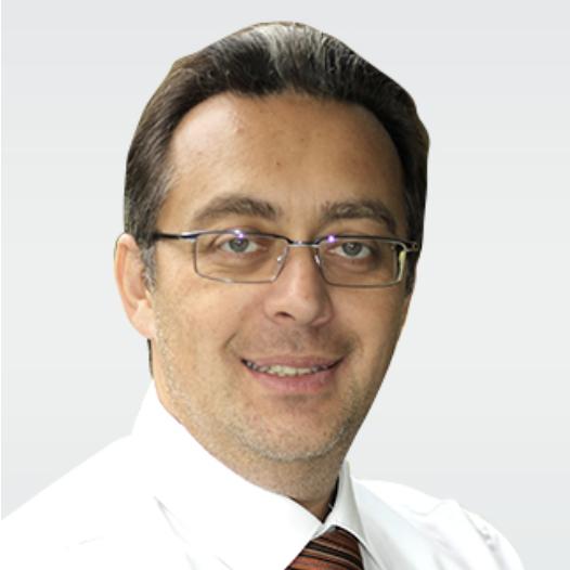 Dimitri Wulich