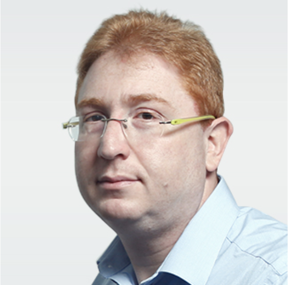 Dmitry Geyzersky