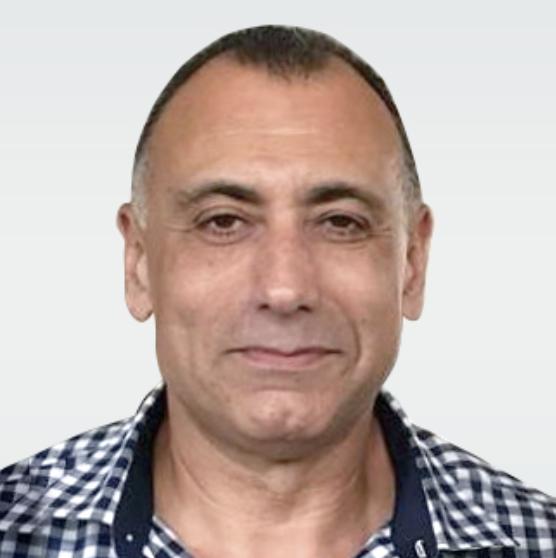 David Ben Ha'rosh