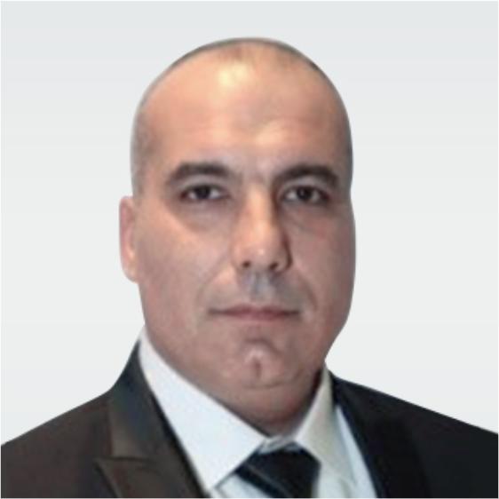 Zeev Hazan