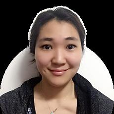 Julianne Zhu
