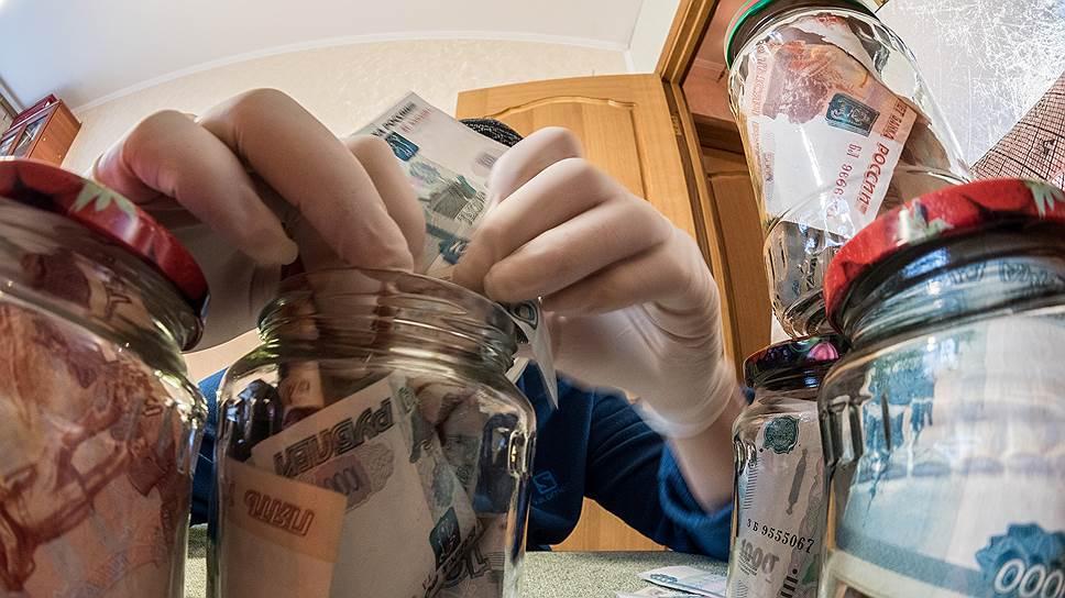 Пенсиям гарантируют