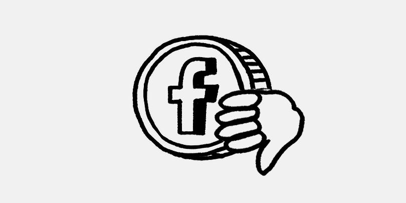 Глава Ripple: Facebook