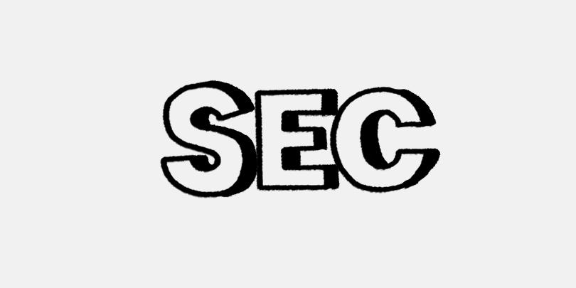 SEC пересмотрит решение