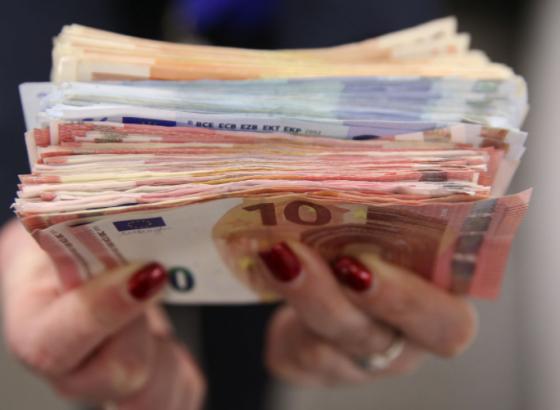 Курс пары евро/доллар