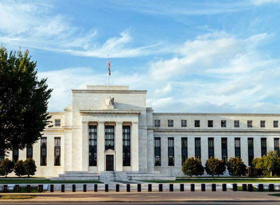 Заседание ФРС в декабре