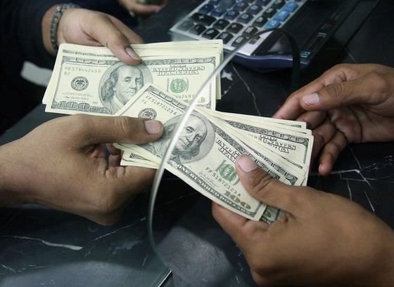 Пара евро/доллара