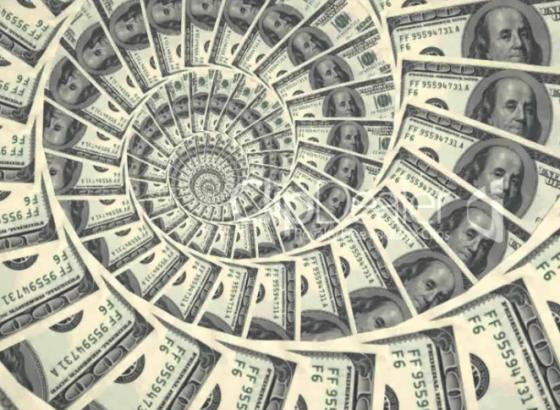 Покупатели доллара