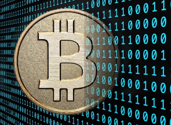 Тех анализ Bitcoin Gold