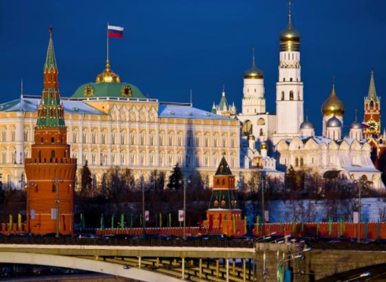 Экономика России растет,