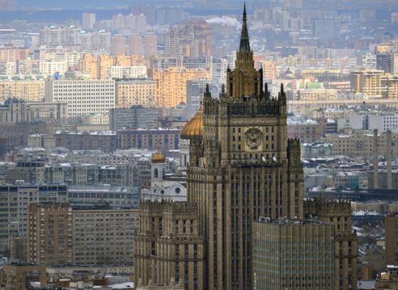 Россия теснит США на